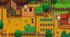 Stardew Valley: Best Crops For Every Season (Spring, Summer, Fall, Winter)