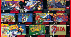 25 Best SNES Games of All Time to Play